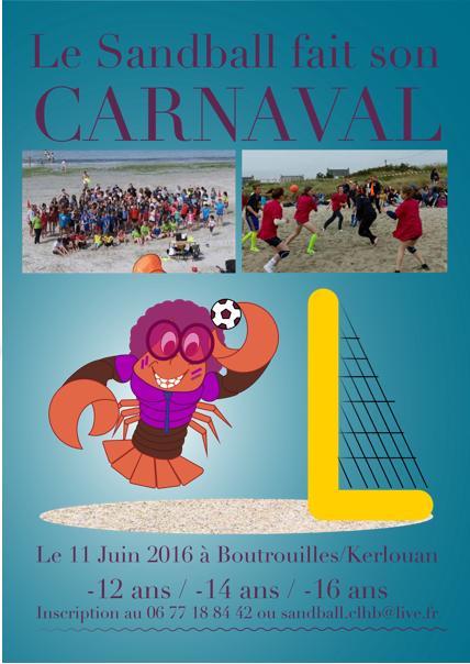 sandball 2016