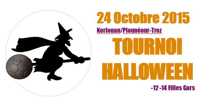 tournoi halloween