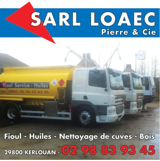 SARL LOAEC